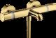 13114990 Hansgrohe Ecostat Comfort Thermostatische Badmengkraan Polished Gold Optic