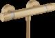 13116140 Hansgrohe Ecostat Comfort Thermostatische Douchemengkraan Brushed Bronze