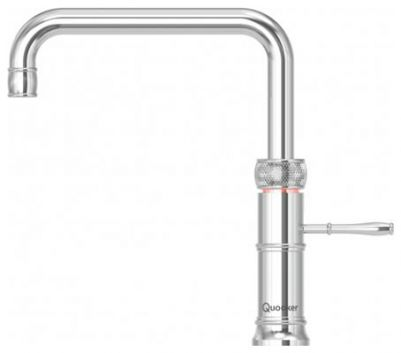 Quooker KCFSCHR Classis Fusion Square Chroom (Losse kraan)