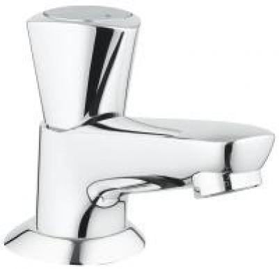 Grohe 20405001 Costa S Toiletkraan Chroom