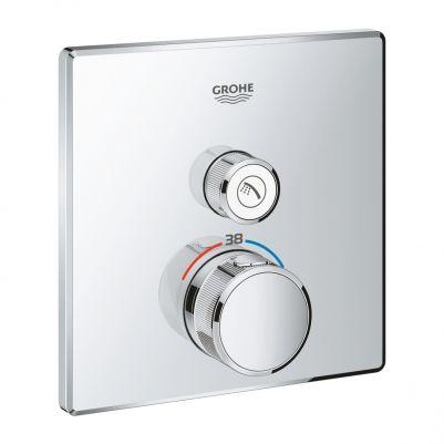 Grohe 29123000 Grohtherm Smartcontrol Thermostatische Mengkraan Chroom