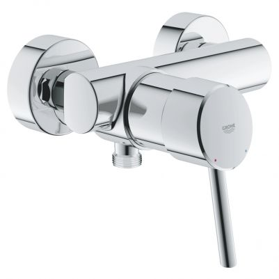 Grohe 32210001 Concetto Douchemengkraan Chroom