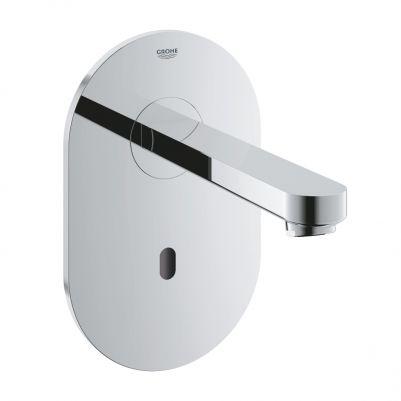 Grohe 36273000 Eurosmart Cosmopolitan E Infrarood elektronische wastafelmengkraan zonder menging Chroom