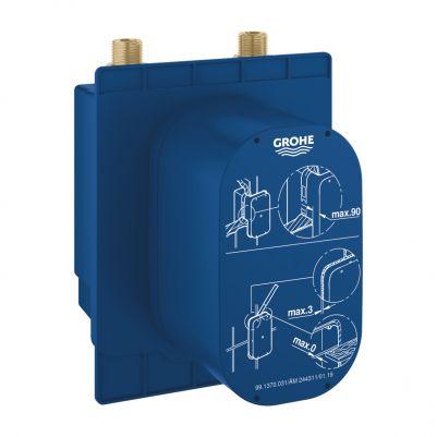 Grohe 36339001 Eurosmart Cosmopolitan E inbouwbox