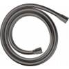 28272340 Hansgrohe Isiflex doucheslang 1250 mm Brushed Black Chrome