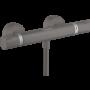 Hansgrohe 13116340 Ecostat Comfort Douchemengkraan Thermostatisch Brushed Black Chrome
