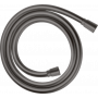 Hansgrohe 28276340 Isiflex doucheslang 160 cm Brushed Black Chrome