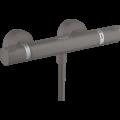 Hansgrohe 13116340 Ecostat Comfort Thermostatische Douchemengkraan Brushed Black Chrome