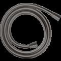 Hansgrohe 28272340 Isiflex doucheslang 1250 mm Brushed Black Chrome